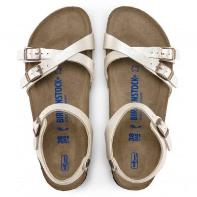 KUMBA (BIRKO-FLOR) - Sandalo da donna BIRKENSTOCK in vendita su Naturalshoes.it