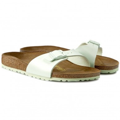 MADRID (BIRKO-FLOR-WOMAN) - BIRKENSTOCK Woman's sandal shopping online Naturalshoes.it