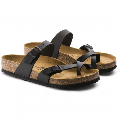MAYARI (BIRKO-FLOR) - Sandal for men and women BIRKENSTOCK shopping online Naturalshoes.it