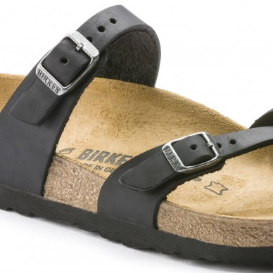 MAYARI (LEATHER) - BIRKENSTOCK women's and men's sandal shopping online Naturalshoes.it