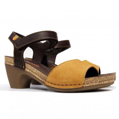 7683 - Sandalo da donna JUNGLA