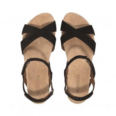 VIOLA - BENVADO women's sandal SIENA line  shopping online Naturalshoes.it