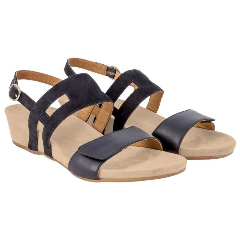 ERICA - Sandalo da donna BENVADO linea SIENA in vendita su Naturalshoes.it