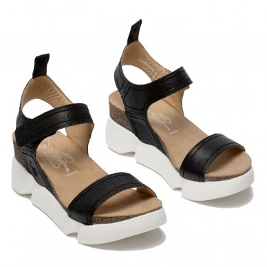 SENA580FLY - Sandalo da donna FLY LONDON in vendita su Naturalshoes.it
