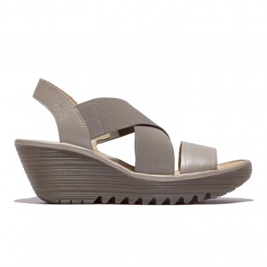 YAJI888FLY - FLY LONDON women's sandal shopping online Naturalshoes.it