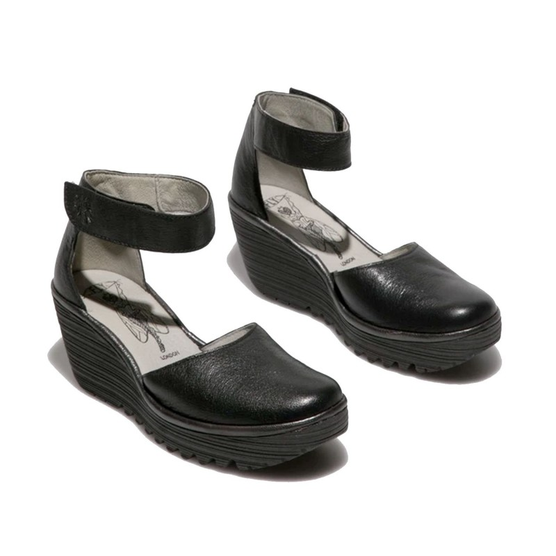 YAND709FLY - FLY LONDON women's sandal shopping online Naturalshoes.it