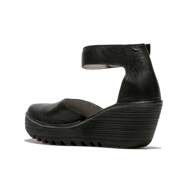 YAND709FLY - FLY LONDON Damensandale in vendita su Naturalshoes.it