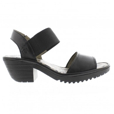 FLY LONDON women's sandal WOST074FLY model shopping online Naturalshoes.it
