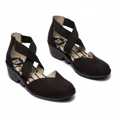 PACO147FLY - FLY LONDON Damenschuh  in vendita su Naturalshoes.it