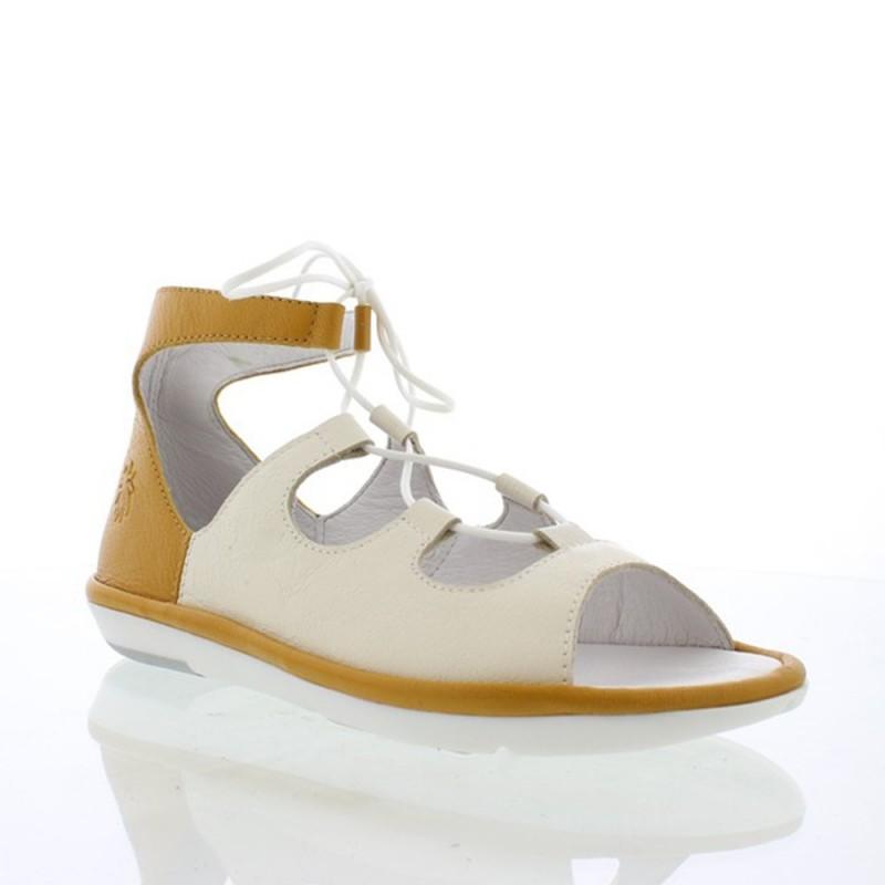 MURA859FLY - Sandalo da donna FLY LONDON in vendita su Naturalshoes.it