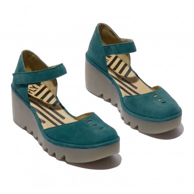BISO305FLY - Fly London Women's Sandal shopping online Naturalshoes.it