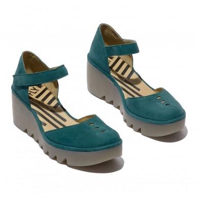 BISO305FLY - Sandalo da donna FLY LONDON in vendita su Naturalshoes.it