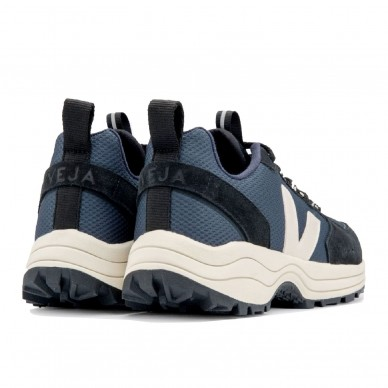 VT012294 - VEJA VENTURI nautico-pierre-black shopping online Naturalshoes.it