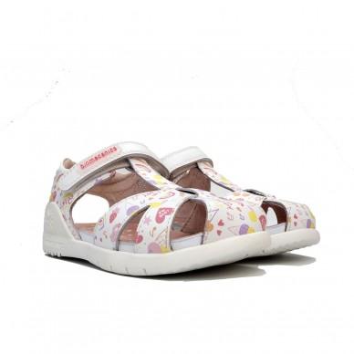 212164 - BIOMECANICS Kindersandale in vendita su Naturalshoes.it