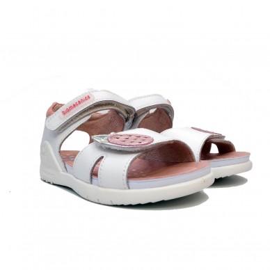 212163 - Sandalo per bambini BIOMECANICS in vendita su Naturalshoes.it