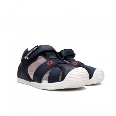 212144 - BIOMECANICS lineo BIOGATEO sports shoes for children shopping online Naturalshoes.it