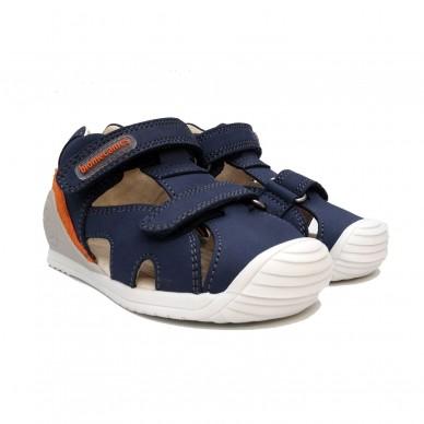212137 - Scarpe sportive per bambini BIOMECANICS linea BIOGATEO in vendita su Naturalshoes.it