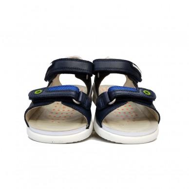 202193 - BIOMECANICS Kindersandale, BIOEVOLUTION Linie in vendita su Naturalshoes.it
