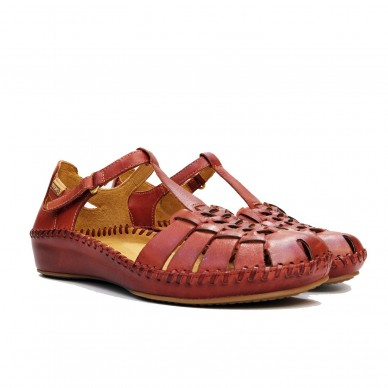 655-0064 - PIKOLINOS woman shoe model P. VALLARTA shopping online Naturalshoes.it