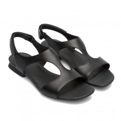 K200988 - Sandalo da donna CAMPER modello CASI MYRA in vendita su Naturalshoes.it