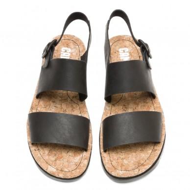 K201038 - CAMPER women's sandal model ORUGA shopping online Naturalshoes.it