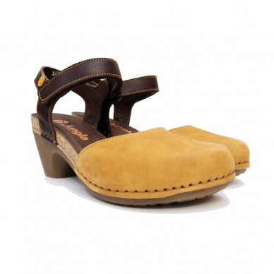 7463 - JUNGLA women's sandal shopping online Naturalshoes.it