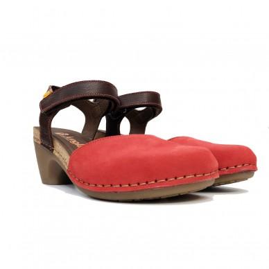 7463 - JUNGLA Damen Sandale