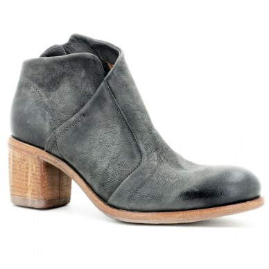 597211 - AS98 Women's ankle boot model BALTIMORA shopping online Naturalshoes.it