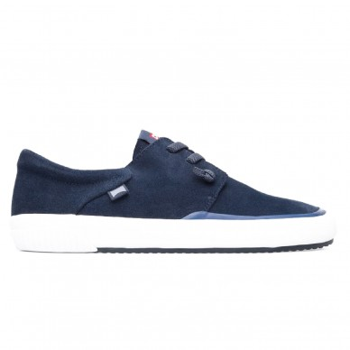 K100414 - CAMPER Men's sneaker with stretch laces model PEU RAMBLA  shopping online Naturalshoes.it