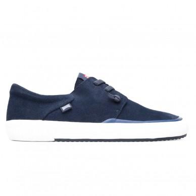 K100414 - Sneaker da uomo con lacci elasticizzati CAMPER modello PEU RAMBLA in vendita su Naturalshoes.it