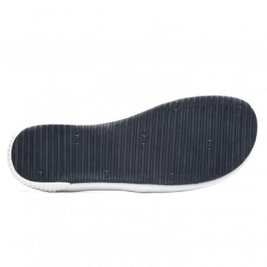 K100414 - CAMPER Herren-Sneaker mit Stretch-Schnürsenkeln Modell PEU RAMBLA in vendita su Naturalshoes.it