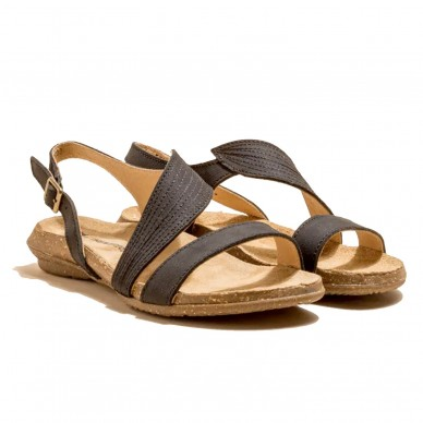 N5077 - Sandalo da donna EL...