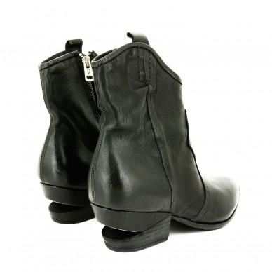 160207 - AS98 Damenstiefelette Modell SUNSET in vendita su Naturalshoes.it