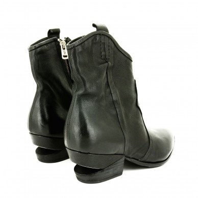 160207 - AS98 Woman ankle boot model SUNSET shopping online Naturalshoes.it