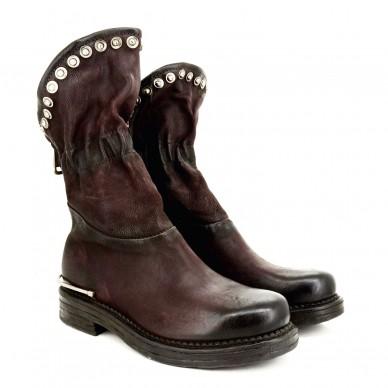 558203 -  A.S.98 DamenStiefel BRETMETAL in vendita su Naturalshoes.it