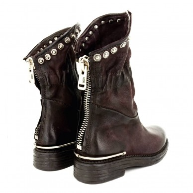 558203 - A.S.98 Women's boot model BRETMETAL shopping online Naturalshoes.it