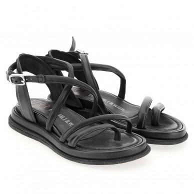 699036 - AS98 women's sandal POLAFLASH model shopping online Naturalshoes.it
