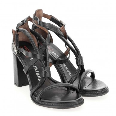 589033 - AS98 Woman sandal model BASILE shopping online Naturalshoes.it