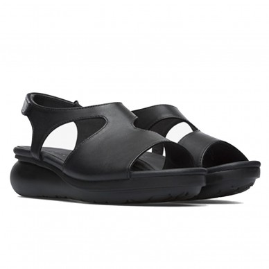 K201177 - CAMPER women's sandal model BALLOON shopping online Naturalshoes.it