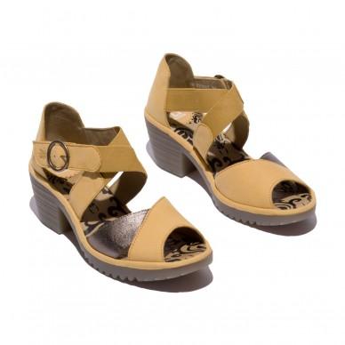 WAID291FLY - Sandalo da donna FLY LONDON in vendita su Naturalshoes.it
