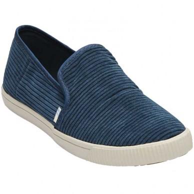 Scarpa da donna TOMS modello CLEMENTE art. 10012393 in vendita su Naturalshoes.it