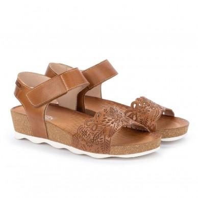 W9E-0910 - Sandalo da donna...