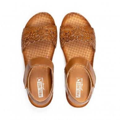 W9E-0910 - PIKOLINOS women's sandal model MAHON shopping online Naturalshoes.it