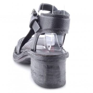 A.S.98 Sandal for woman model KENYA art. 690022 shopping online Naturalshoes.it