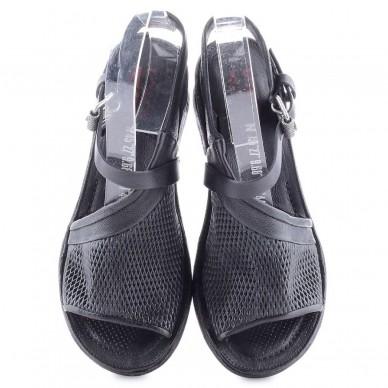 A.S.98 Sandale für Damen Modell KENYA art. 690022 in vendita su Naturalshoes.it