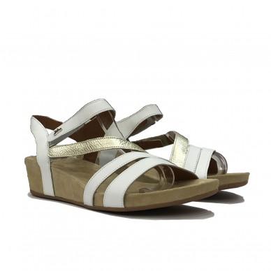 HANNA - Damen Sandale...
