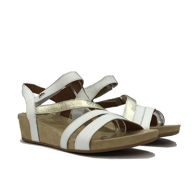HANNA - Sandalo da donna BENVADO linea SIENA in vendita su Naturalshoes.it