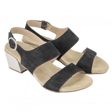 PAOLA - Sandalo da donna...