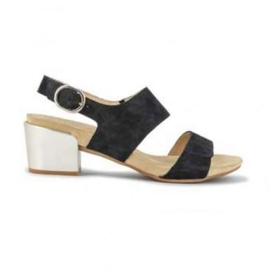 PAOLA - BENVADO Sandal for women line PALERMO shopping online Naturalshoes.it