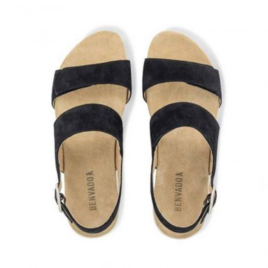 PAOLA - BENVADO Sandale für Frauen Linie PALERMO in vendita su Naturalshoes.it